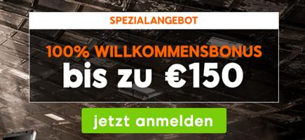 888sport Bonus Deutschland