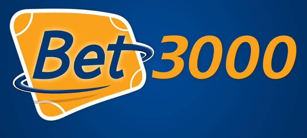 Bet3000 Bonus Logo