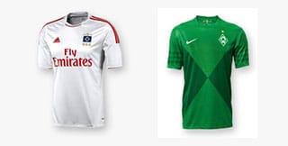 HSV - Werder Bremen