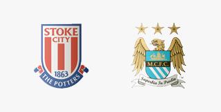 Stoke City – Manchester City