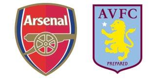 FC Arsenal – Aston Villa