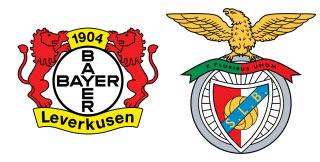 Bayer Leverkusen – Benfica Lissabon
