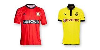 Bayer Leverkusen – Borussia Dortmund