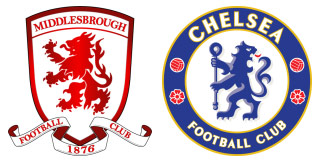 FC Middlesbrough – FC Chelsea