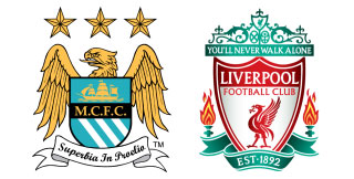 Manchester City - FC Liverpool