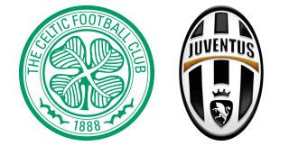 Juventus Turin - Celtic Glasgow