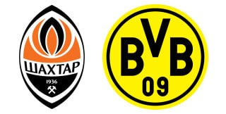 Schachtar Donezk - Borussia Dortmund