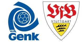 KRC Genk – VFB Stuttgart