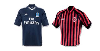 Hamburger SV – Eintracht Frankfurt