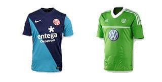 Mainz 05 - VfL Wolfsburg