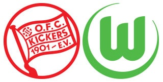Kickers Offenbach – VfL Wolfsburg