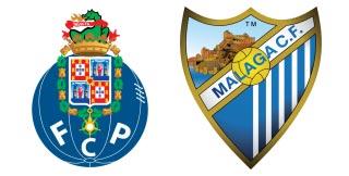 FC Porto - Malaga
