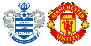 QPR – Manchester United