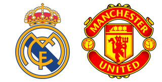 Real Madrid – Manchester United