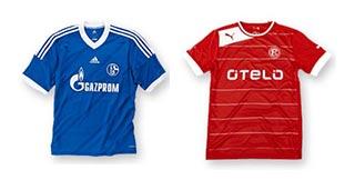 FC Schalke 04 – Fortuna Düsseldorf