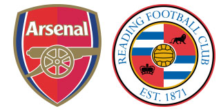 Arsenal FC – Reading