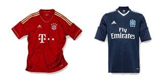 FC Bayern München – Hamburger SV