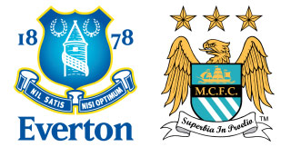 Everton - Manchester City