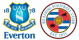 FC Everton – FC Reading