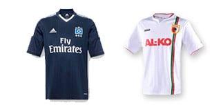 Hamburger SV – FC Augsburg