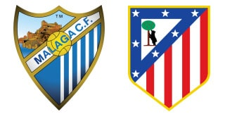 FC Malaga – Atletico Madrid