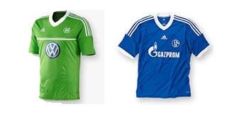 VFL Wolfsburg – Schalke 04