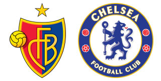 FC Basel - FC Chelsea