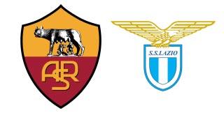 AS Rom – Lazio Rom