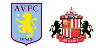 Aston Villa - Sunderland