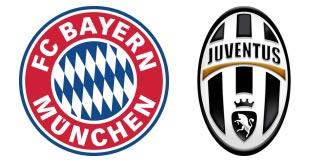 Juventus Turin – Bayern München