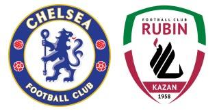 FC Chelsea – Rubin Kasan