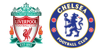 FC Liverpool – FC Chelsea