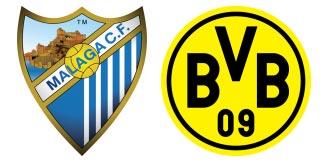 FC Malaga – Borussia Dortmund
