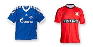 Schalke - Bayer Leverkusen
