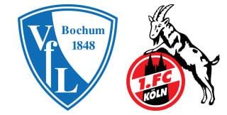 VfL Bochum – 1. FC Köln