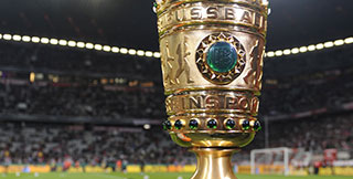 DFB Pokalfinale Bayern - Stuttgart Tipp