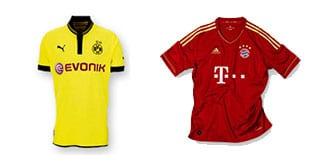 Borussia Dortmund – FC Bayern München