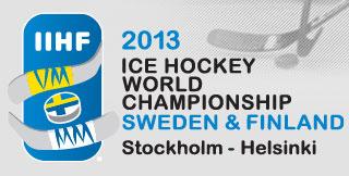 Eishockey WM 2013