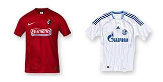 SC Freiburg – FC Schalke 04