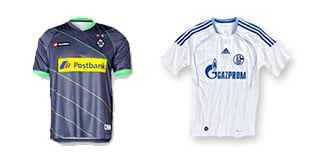 Bor. M`gladbach – FC Schalke 04