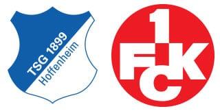 1899 Hoffenheim – 1. FC Kaiserslautern