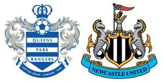QPR – Newcastle United