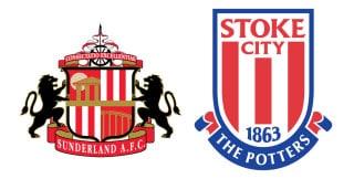 Sunderland - Stoke City