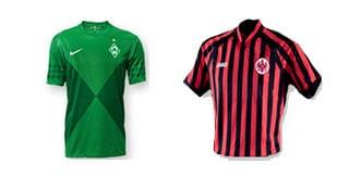 Werder Bremen – Eintracht Frankfurt