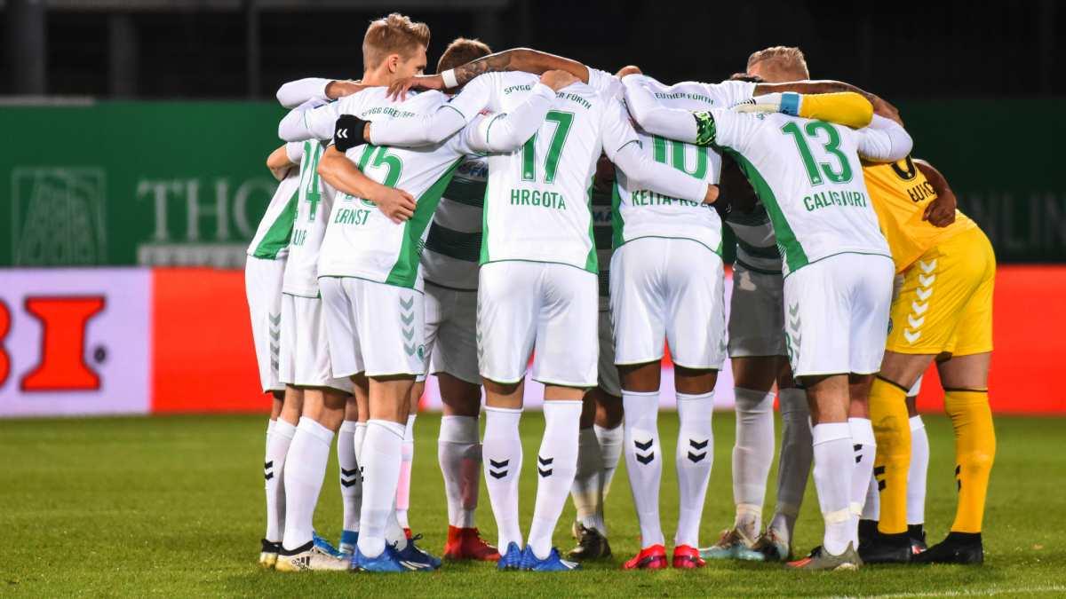 Bundesliga Tipp: SpVgg Greuther Fürth