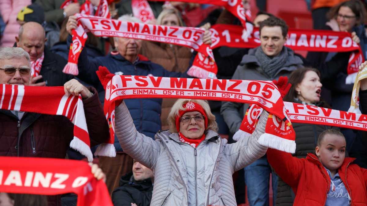 Bundesliga Tipps: 1. FSV Mainz 05 Fans