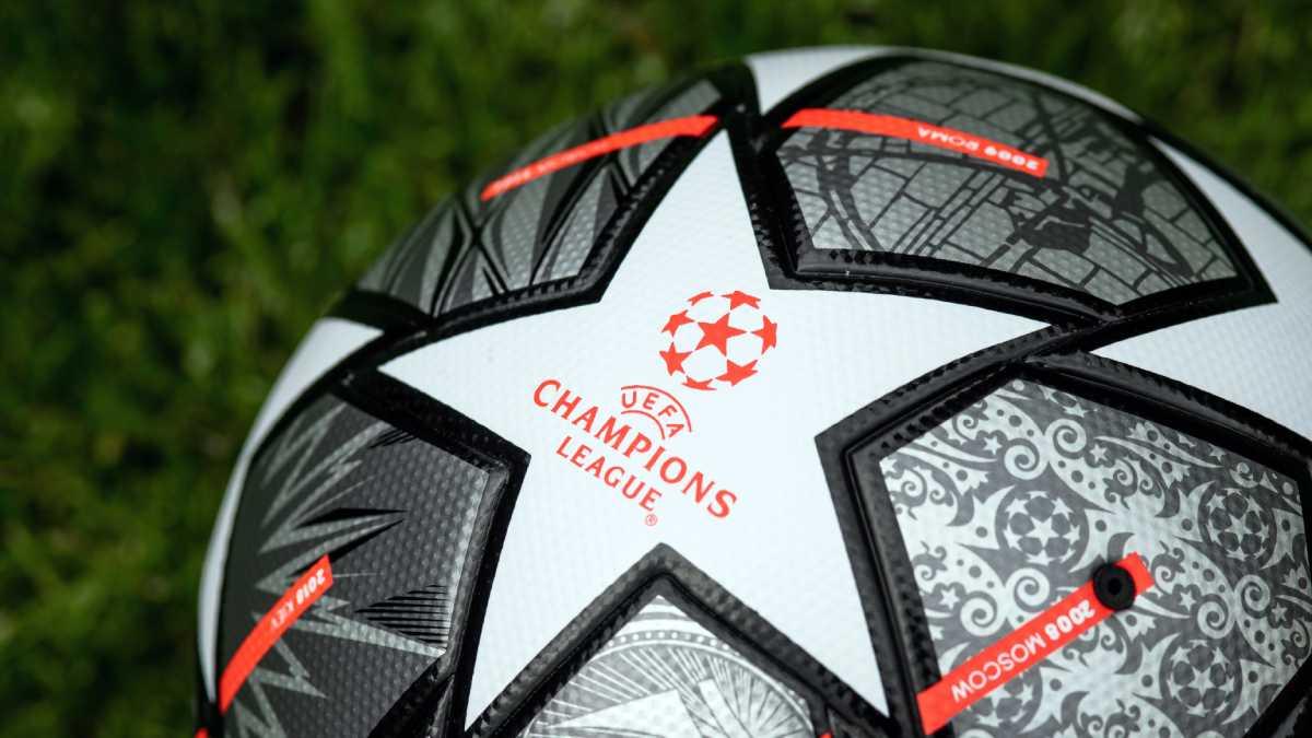 Champions League Auslosung 2021/22