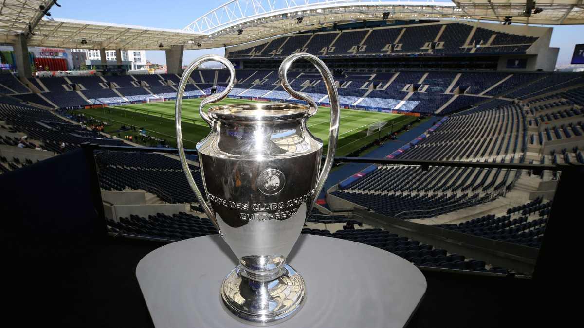 Champions League Auslosung Ergebnisse