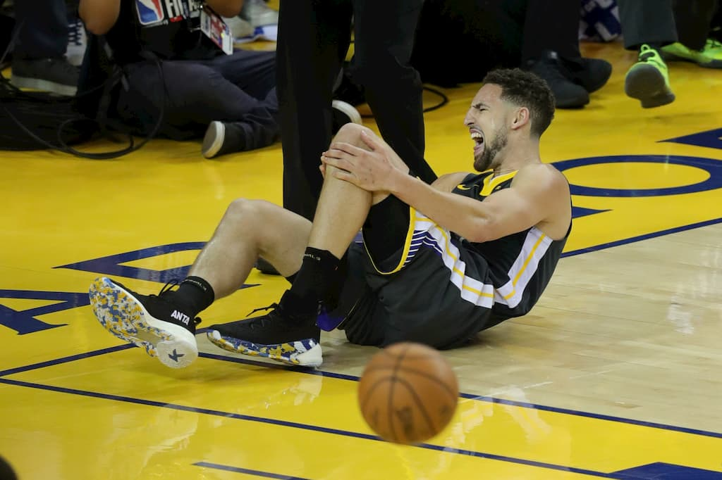 NBA Wetten Klay Thompson
