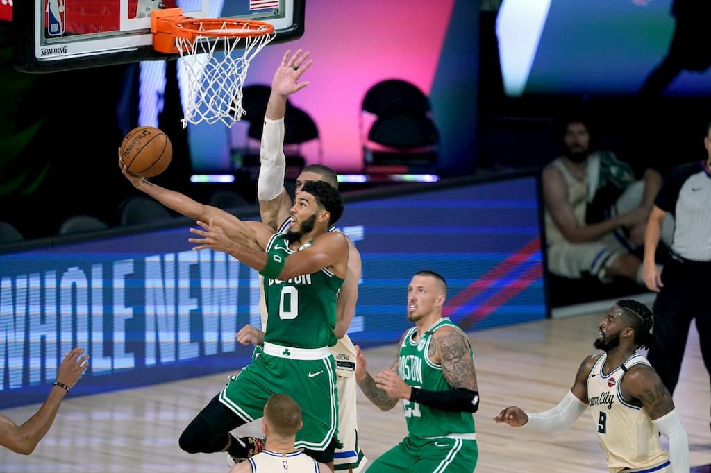 NBA Wetten Boston celtics